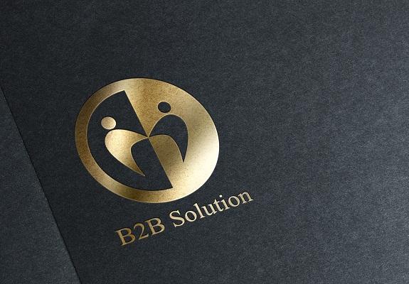 لوگوی شرکت خارجی B2B Solution